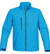Men's Sirocco Performance Shell Jacket