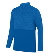 Shadow Tonal Heather Men's 1/4 Zip