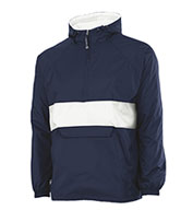 Charles River Adult Classic Striped Pullover