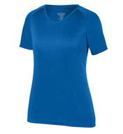 Ladies Attain Wicking Shirt