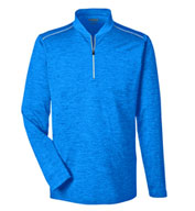Ash City Core 365 Men's Kinetic Performance 1/4-Zip