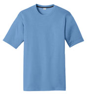 Sport-Tek® Men's PosiCharge® Competitor™ Cotton Touch™ Tee