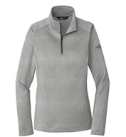 The North Face® Ladies' Tech Fleece 1/4 Zip Fleece Pullover