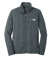 The North Face® Men's Sweater Fleece Jacket