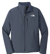 The North Face® Men's Apex Barrier Soft Shell Jacket