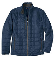 Will -  Men's Thermolite® Travelpack Jacket