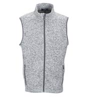 Men's Summit Sweater Fleece Vest