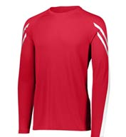 Men's Flux Long Sleeve Shirt