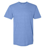 American Apparel Adult Unisex Triblend T-Shirt