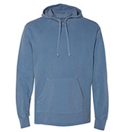Comfort Colors Adult French Terry Scuba Hooded Pullover