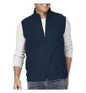 Charles River Men's Pack-N-Go® Vest