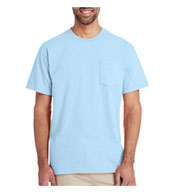 Gildan Men's Hammer Short Sleeve Pocket T-Shirt