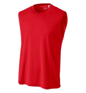 A4 Men's Cooling Performance Muscle Top