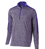 Adult Electrify 1/2 Zip Pullover