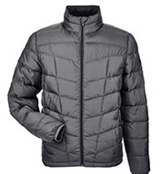 Spyder Men's Pelmo Insulated Puffer Jacket