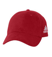 Adidas Six Panel Low Profile Relaxed Cresting Cap